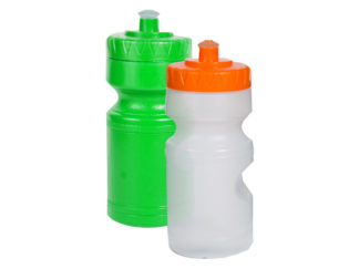 500Ml Sportec 2 Sports Bottle