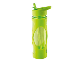 580ml Crisscross Grip Water Bottle