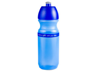 600Ml  Sportec 9 Cyclist Sports Bottle