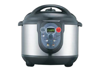 8 Litre Electric Pressure Cooker