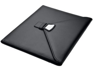 A4 Lichee Folio With Tuck Flap