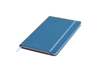 A6 Luxury PU Notebook
