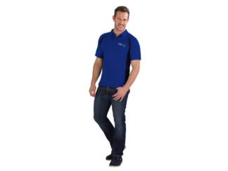 Apex Mens Golf Shirt