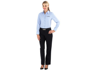 Aston Long Sleeve Ladies Shirt