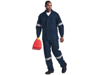 Barron D59 (Sabs) Flame And Acid Retardant Conti Trouser