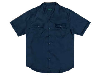 Combat Short Sleeve Shirt