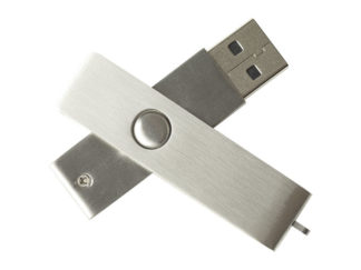 Executive Metal USB