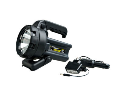 Rechargeable Spotlight Torch