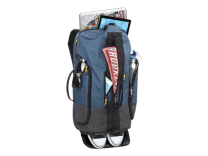 Solo Velocity Backpack Duffel